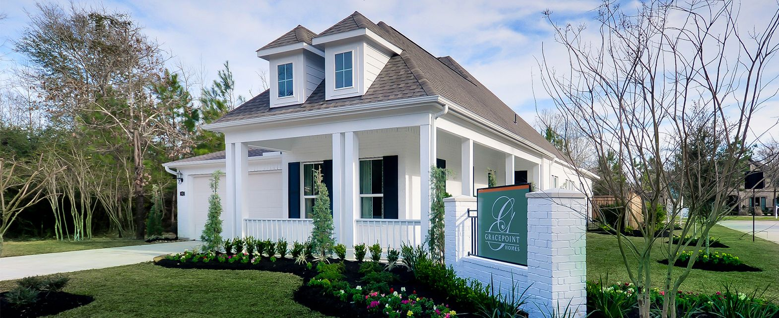 gracepoint homes houston tx communities u0026 homes for sale