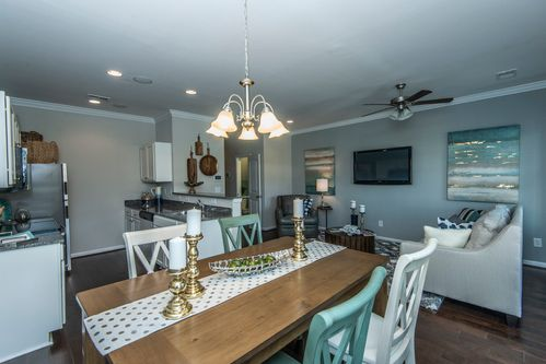 New Homes in Goose Creek, SC - Homes For Sale | New Home Source