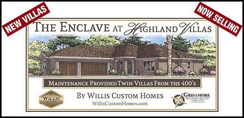 The Enclave at Highland Villas