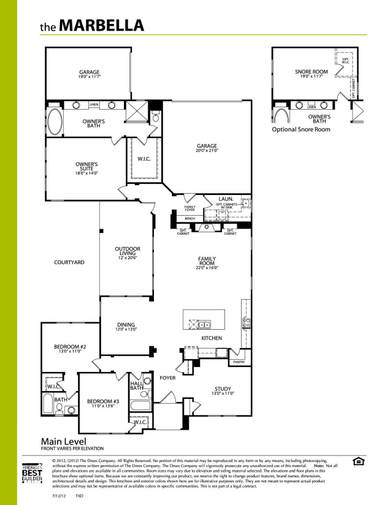 Drees Homes Floor Plans Texas