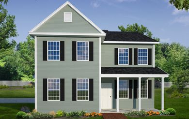 New Construction Homes and Floor Plans in Ballston Lake, NY ...