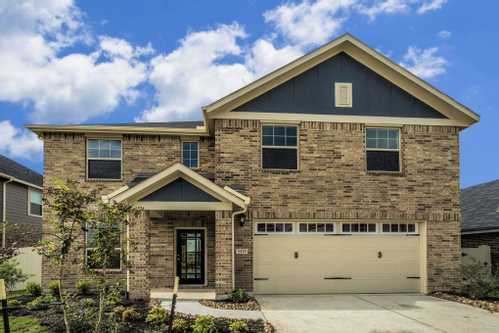 City Park By Horizon Homes In Houston Texas