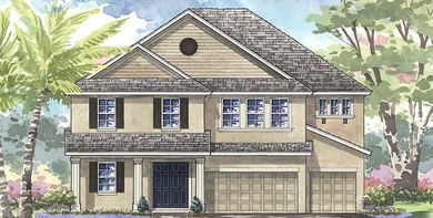 New Construction Floor Plans In Wesley Chapel FL