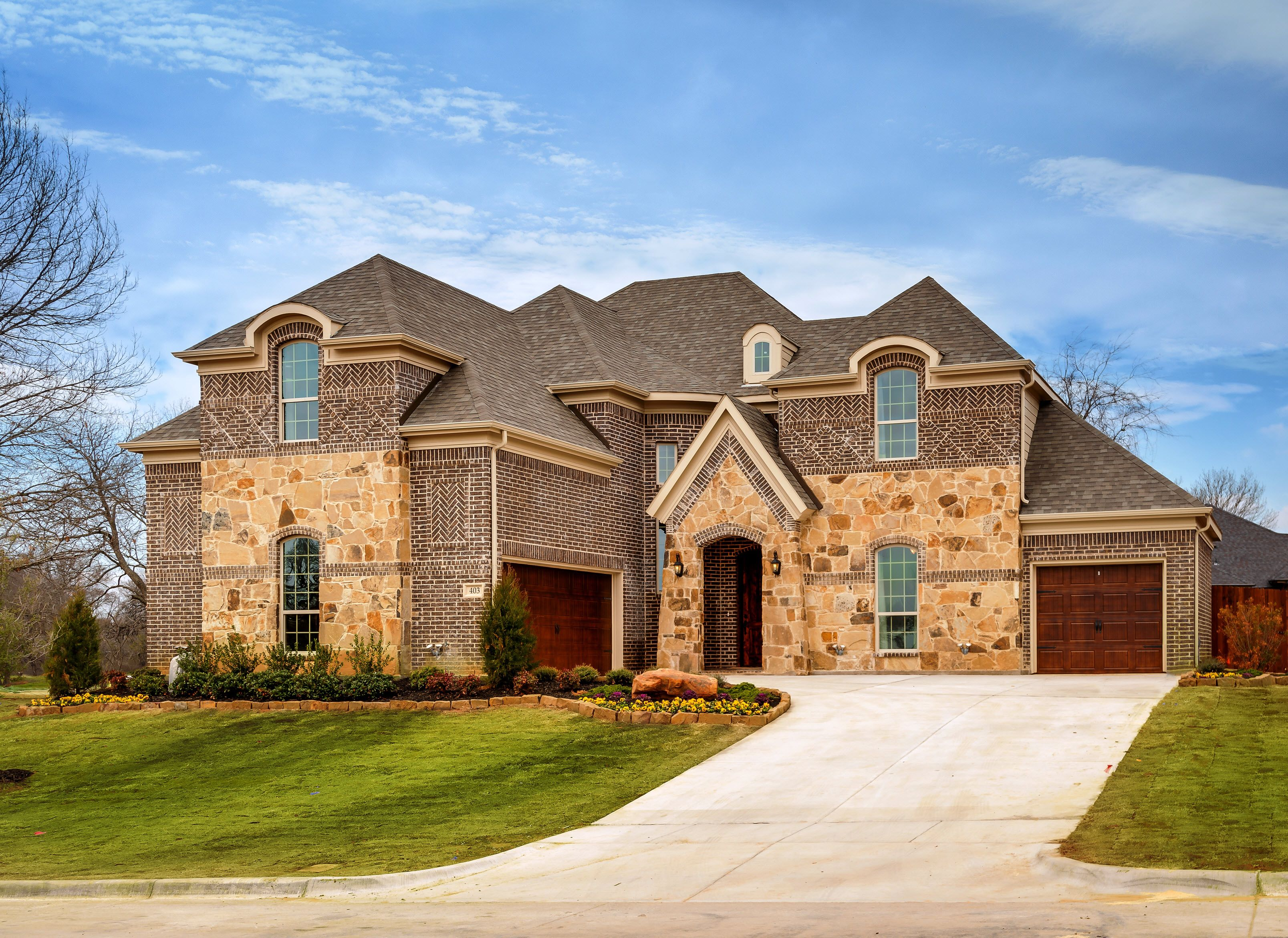 Mansfield » Welcome Home Rebates