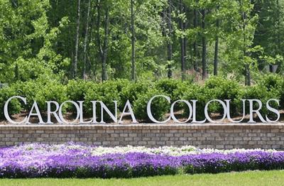 Carolina Colours