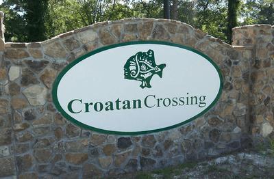 Croatan Crossing