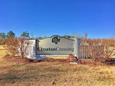 Croatan Crossing