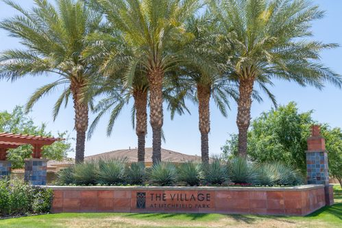 House For Sale In Village At Litchfield Park By AV Homes