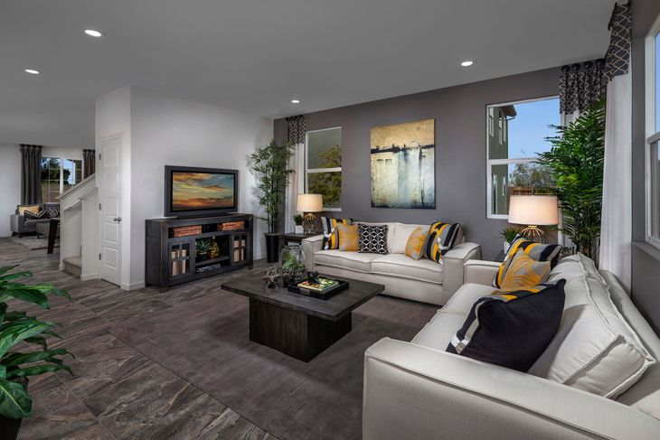 Kb Homes Design Center Roseville Submit Most In Demand Project On