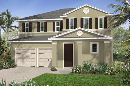 new homes in winter garden fl new home source - Winter Garden New Homes