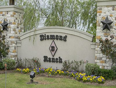 Diamond D Ranch