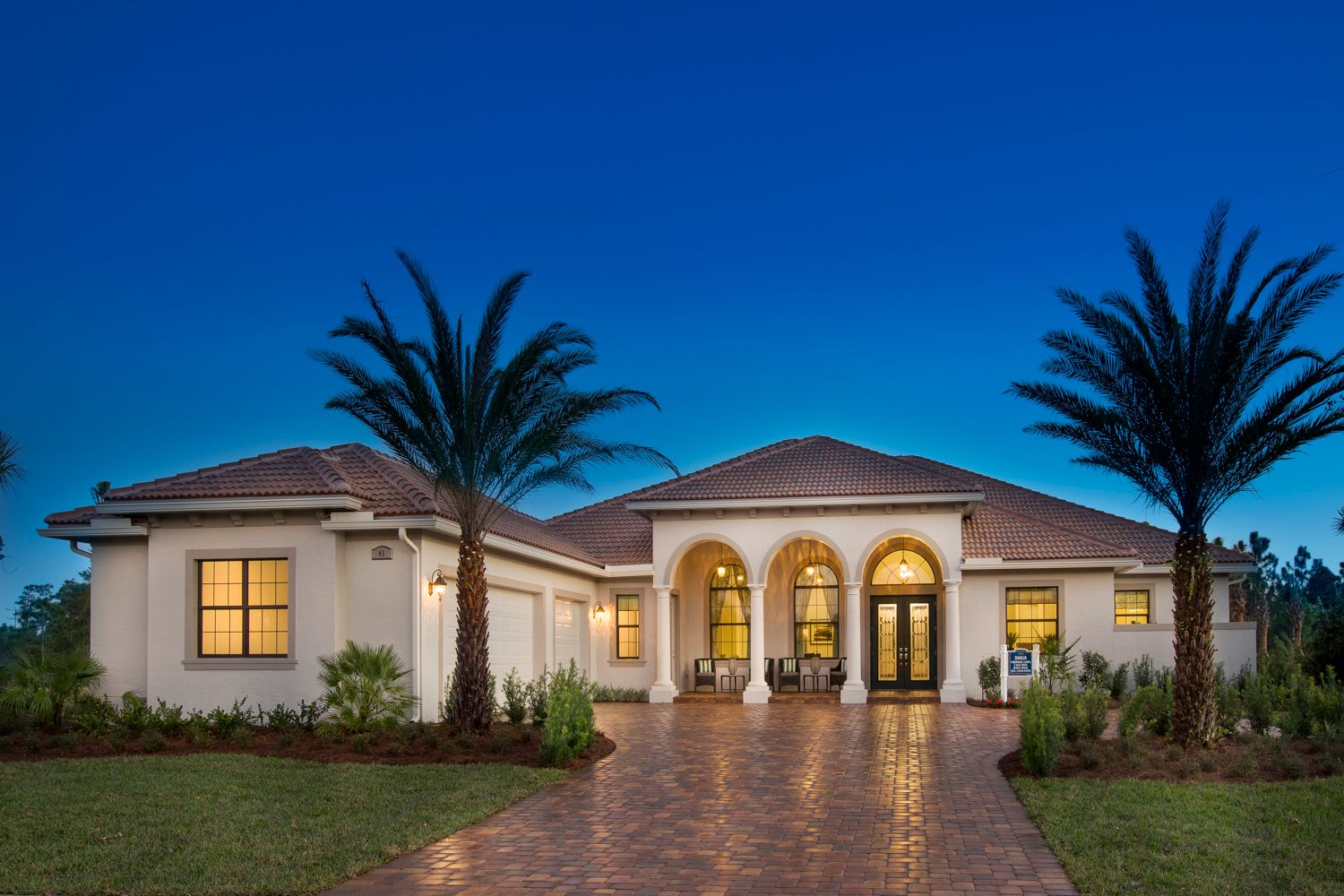The DahliaCanopy Creek by Kolter Homes & Canopy Creek in Palm City FL New Homes u0026 Floor Plans by Kolter Homes