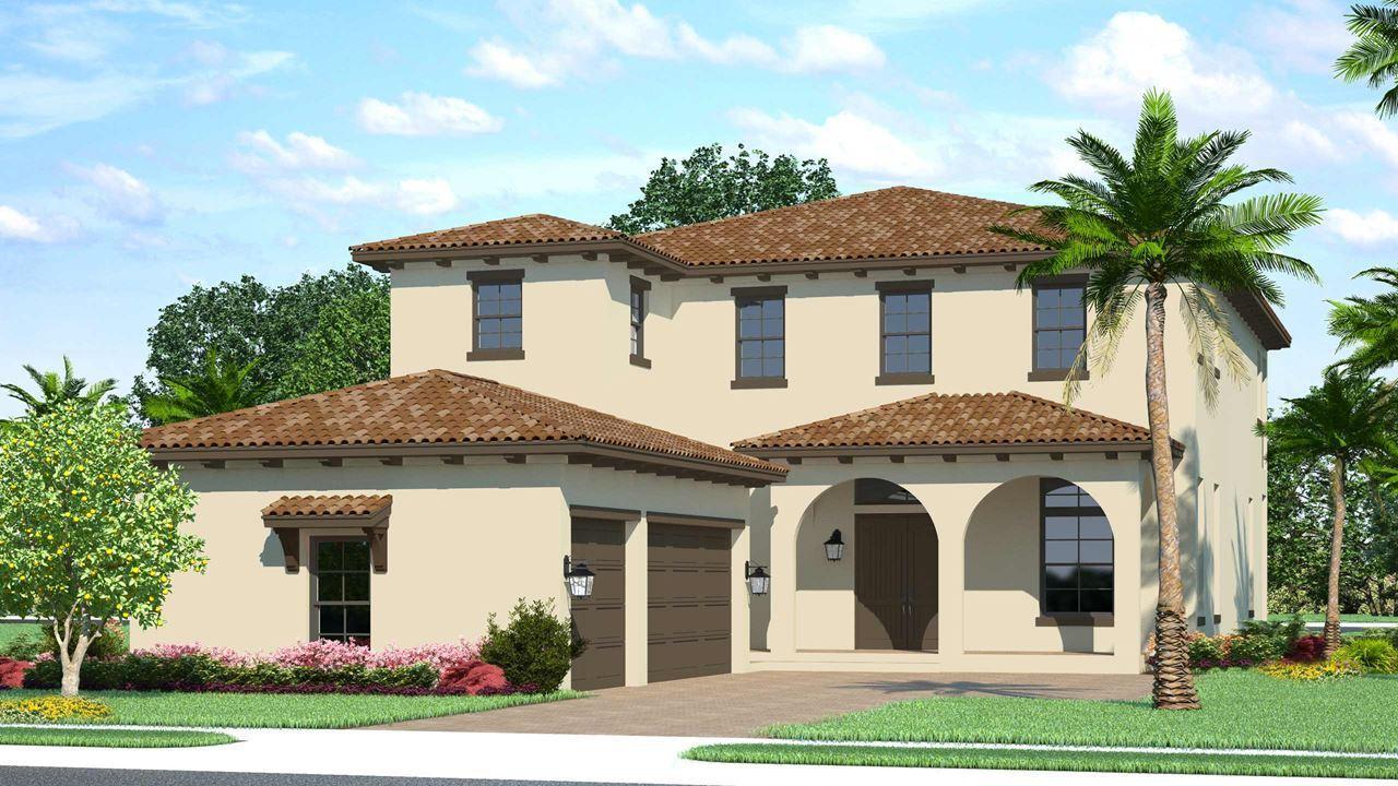 Edge B   Alton: Palm Beach Gardens, Florida   Kolter Homes
