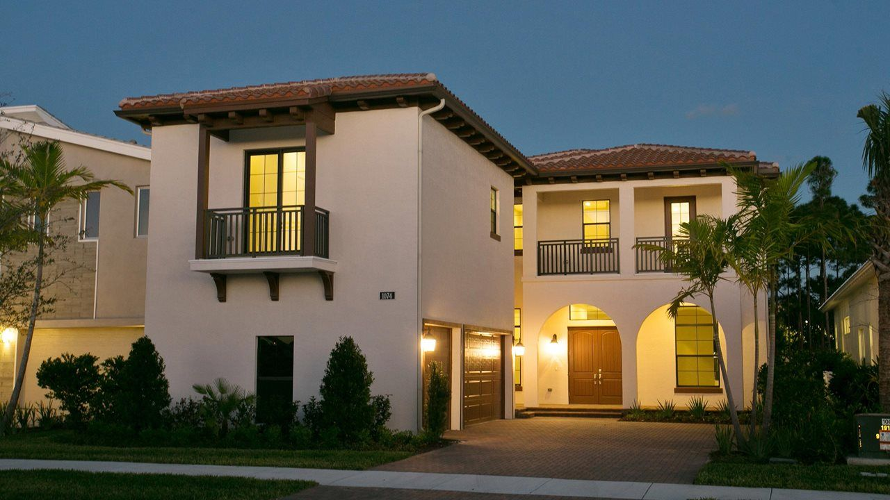 Homes In Alton By Kolter Homes. Kolter Homes In Palm Beach Gardens ...