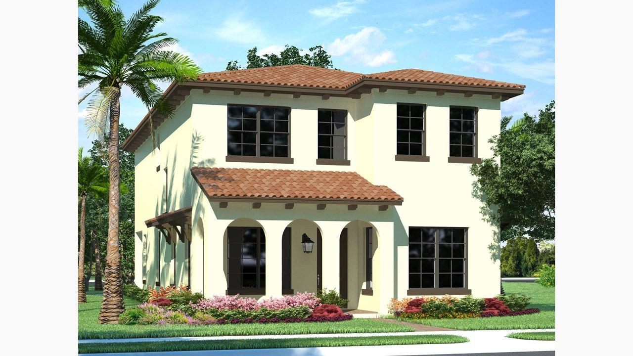 Park C   Alton: Palm Beach Gardens, Florida   Kolter Homes
