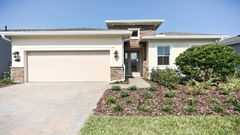 Ivy Plan at Cresswind At Victoria Gardens in Deland Florida by