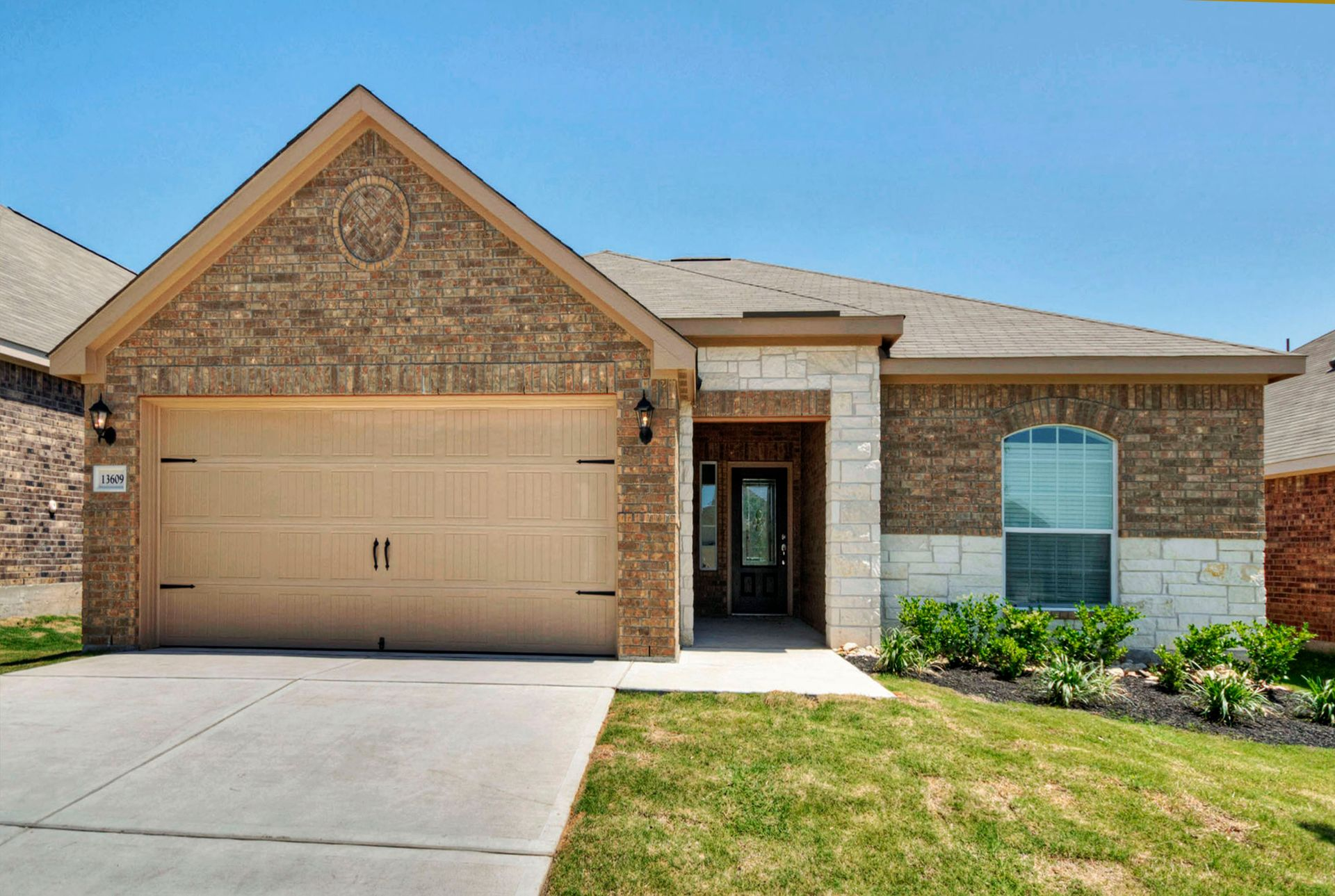 Magnolia Springs in New Braunfels TX New Homes Floor Plans by