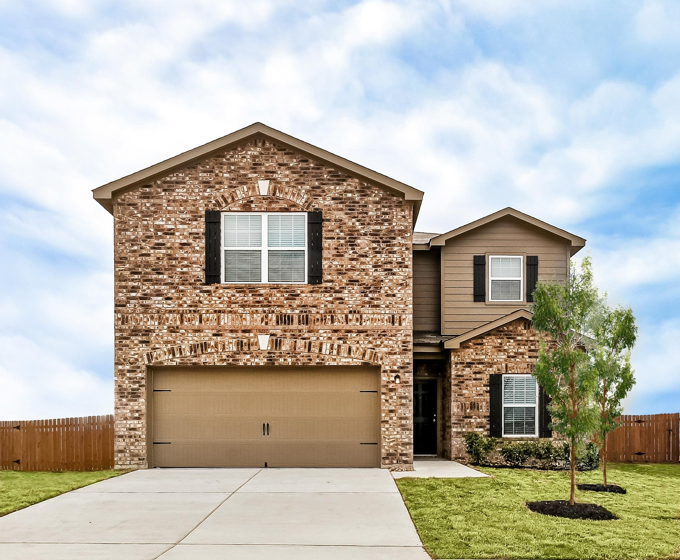 LGI Homes Liberty Hill TX munities Homes for Sale