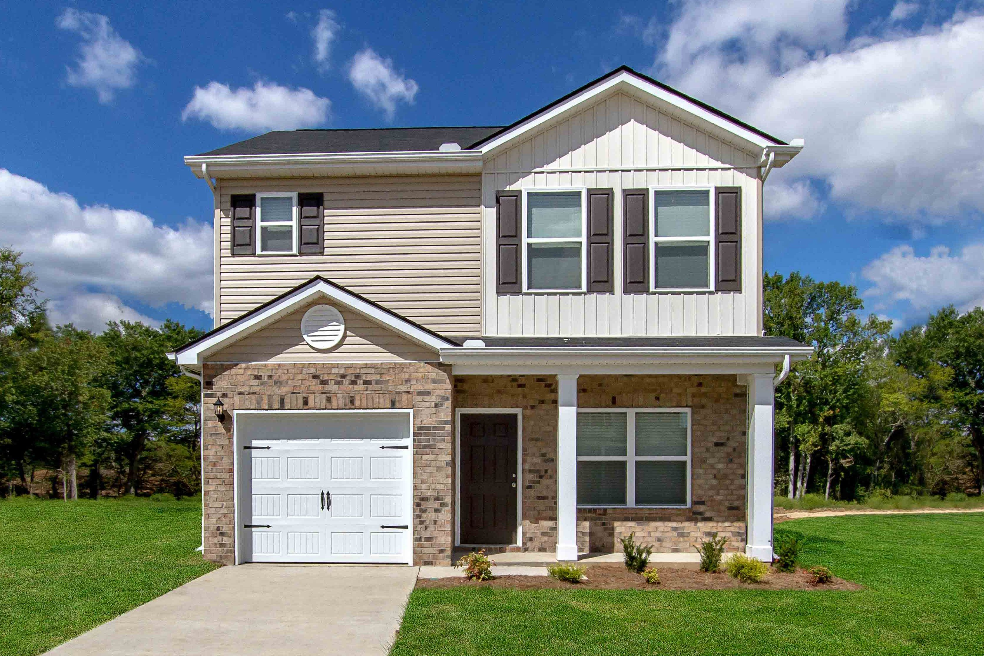 Westwind in Murfreesboro TN New Homes Floor Plans by LGI Homes