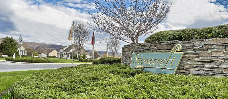 Stonecroft Village 55+ Living