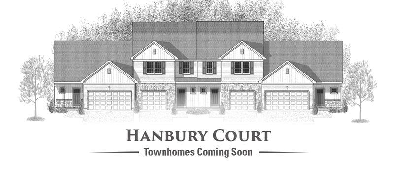 Hanbury Court