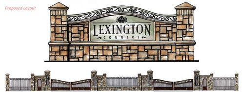 Lexington Country Executive Series