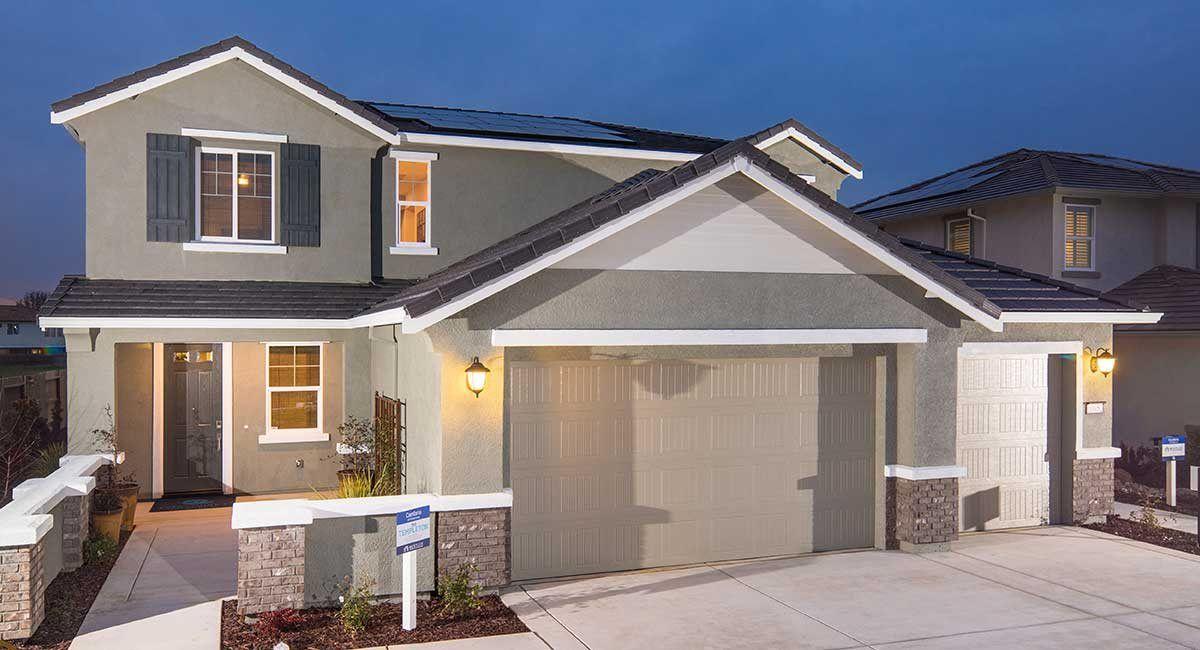 Model homes for sale in elk grove ca