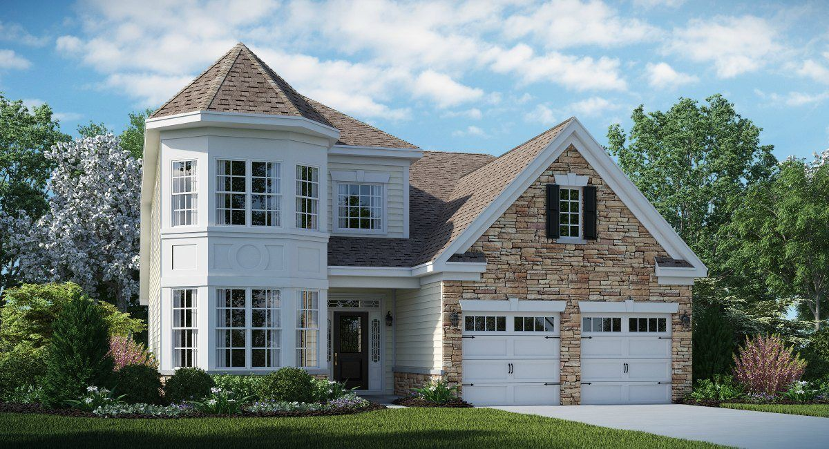 New homes in plainsboro nj 715 new homes newhomesource