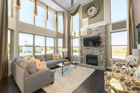 Shady Creek by Lombardo Homes-STL in