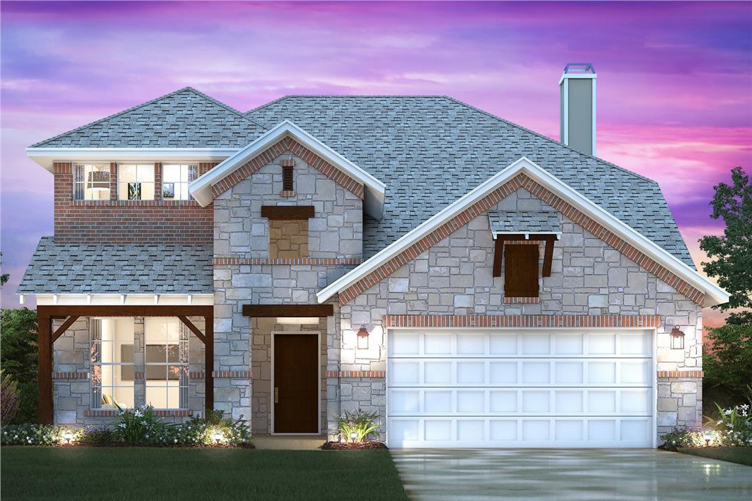Dream home 2018 fort worth