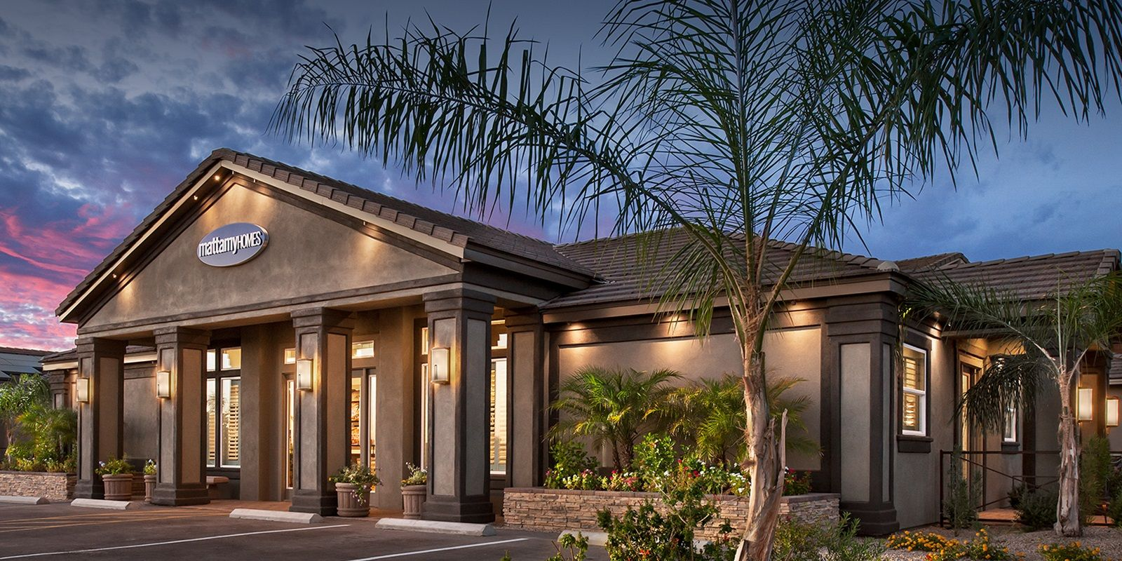 New Homes In Litchfield Park AZ