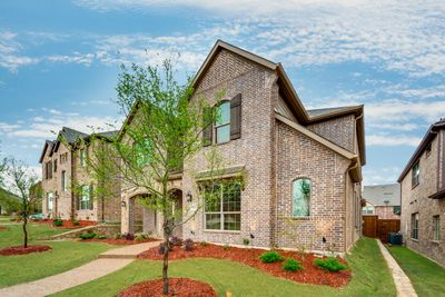 Villas at Twin Creeks