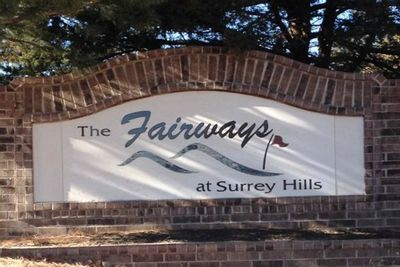 The Fairways at Surrey Hills