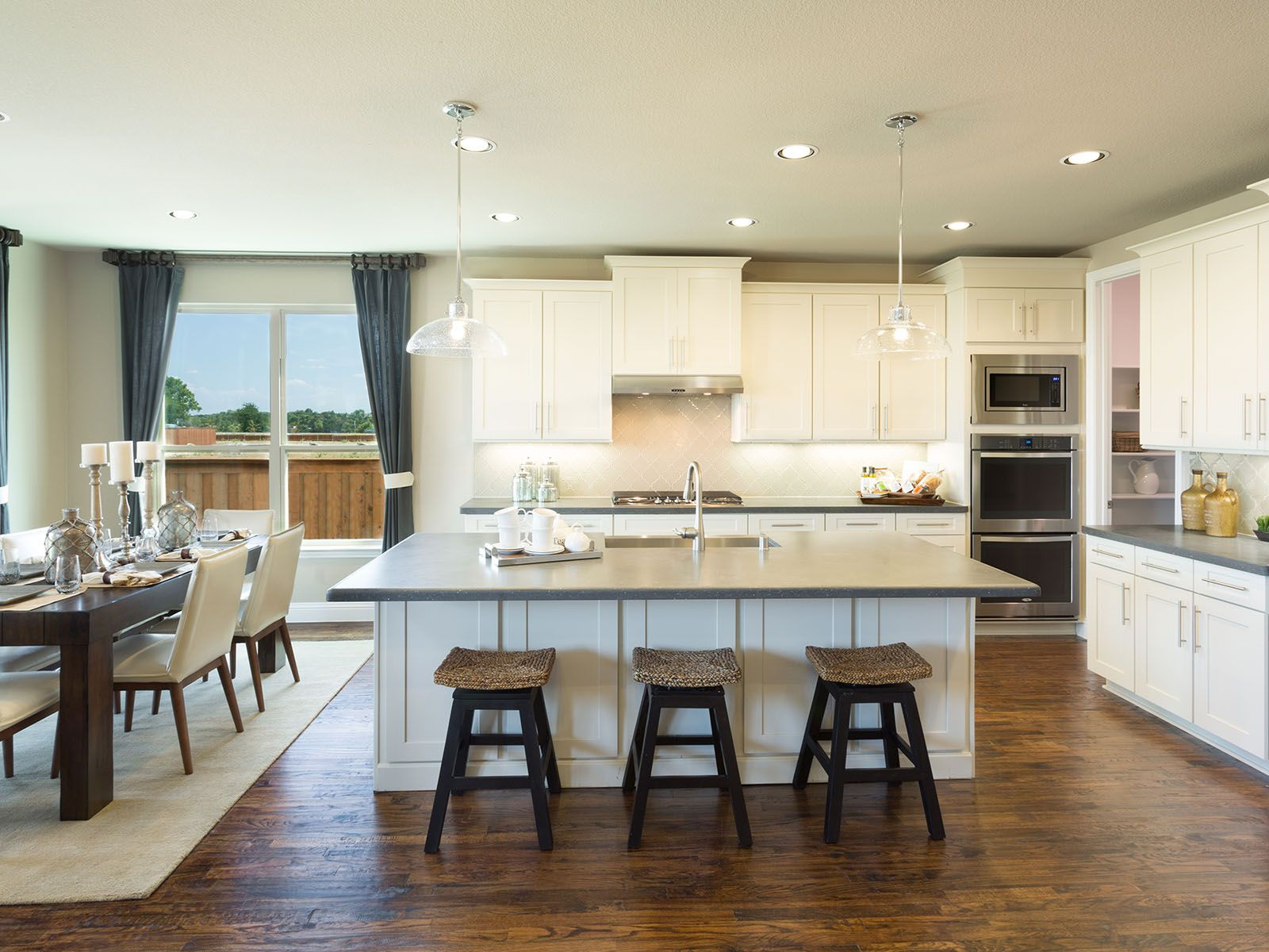 Inspiration in Wylie, TX, New Homes & Floor Plans by Meritage Homes