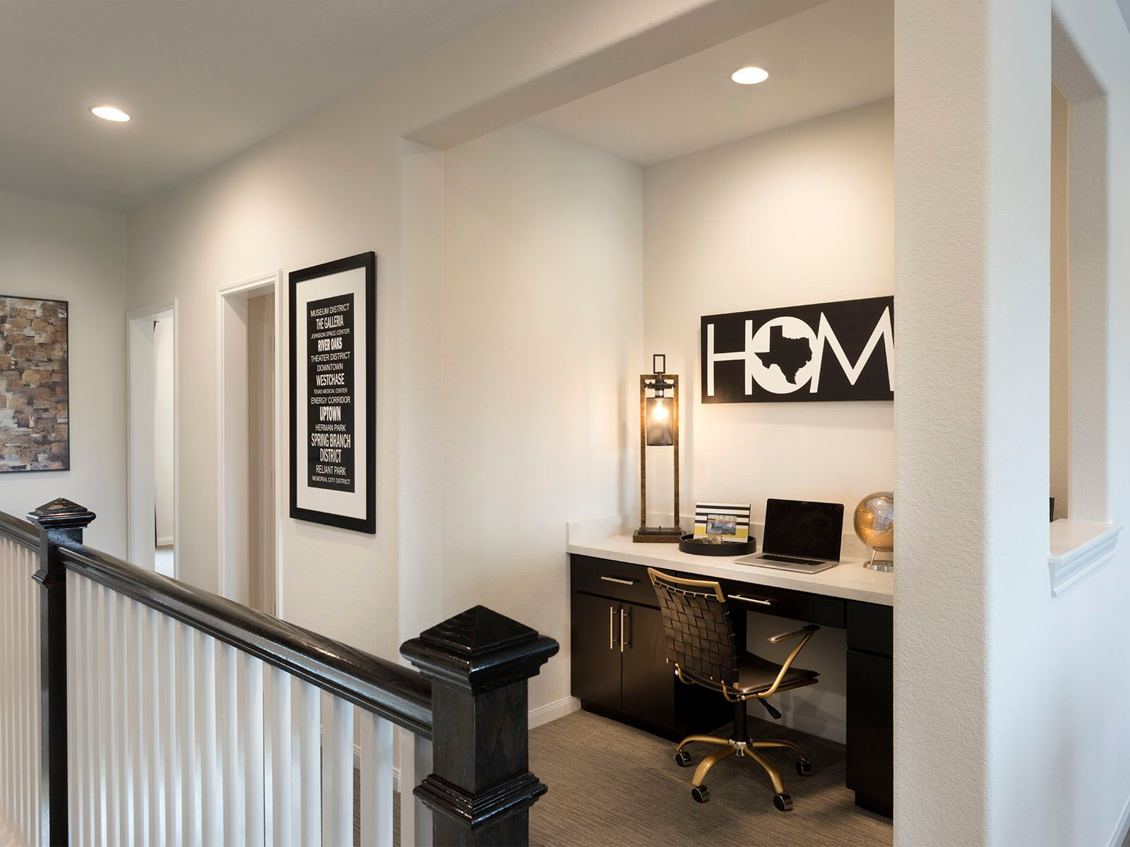 Shadowdale Terrace in Houston, TX, New Homes & Floor Plans by ...