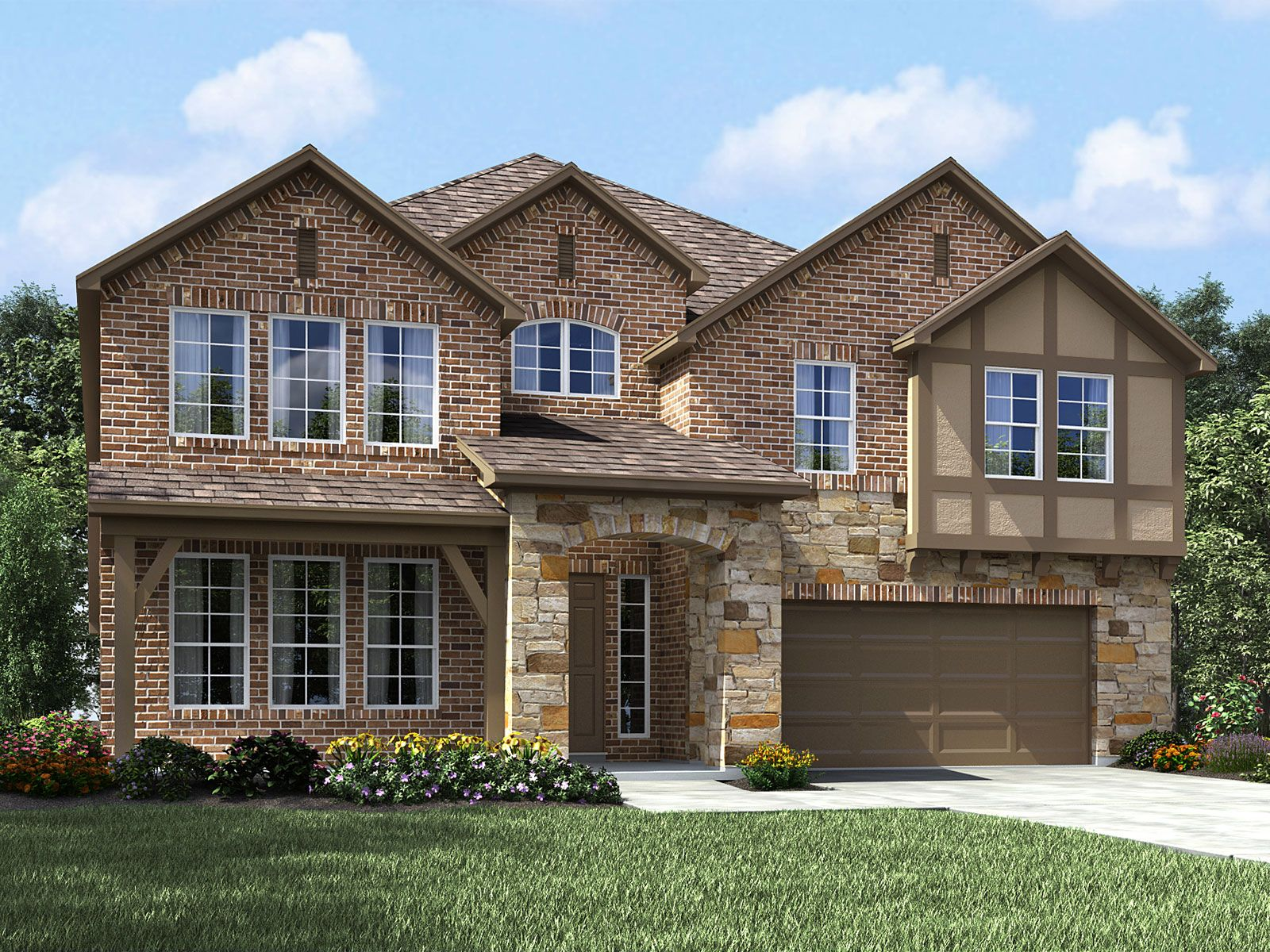Building New Home search new home builders in mckinney | newhomesource