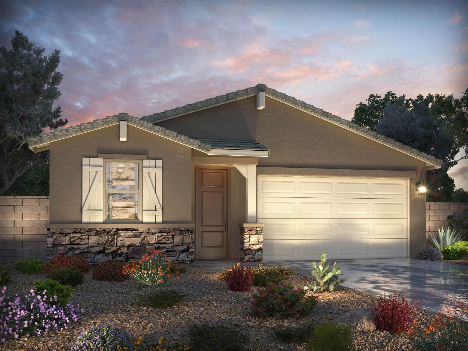 New Homes in Phoenix-Mesa, AZ | 4,271 New Homes | NewHomeSource