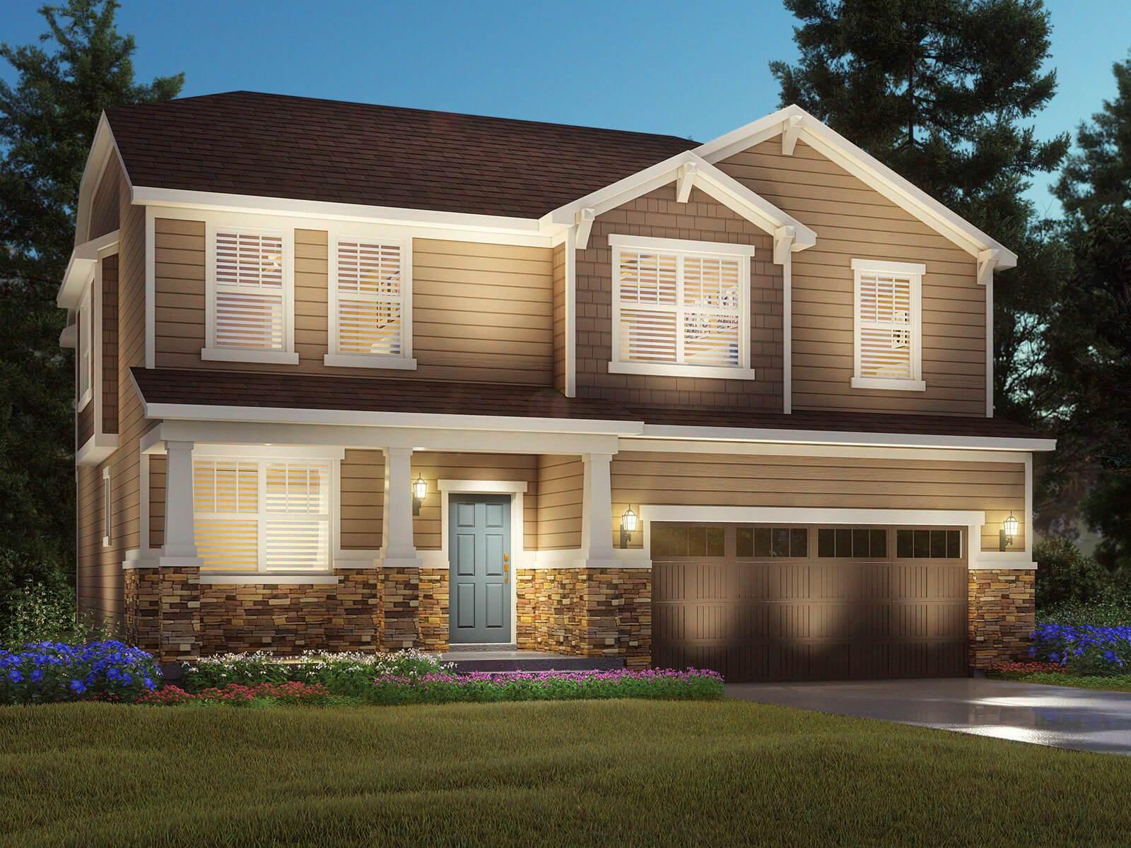 Longmont » Welcome Home Rebates