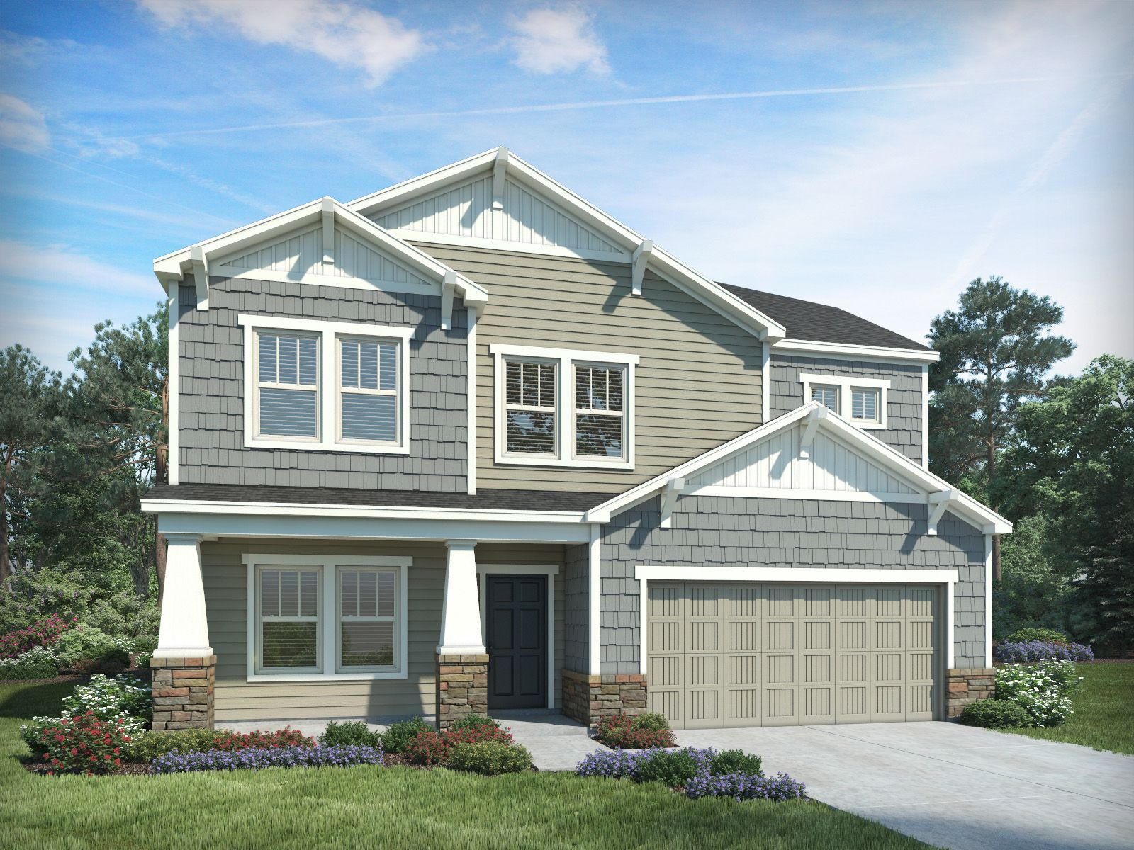 South Charlotte New Homes for Sale