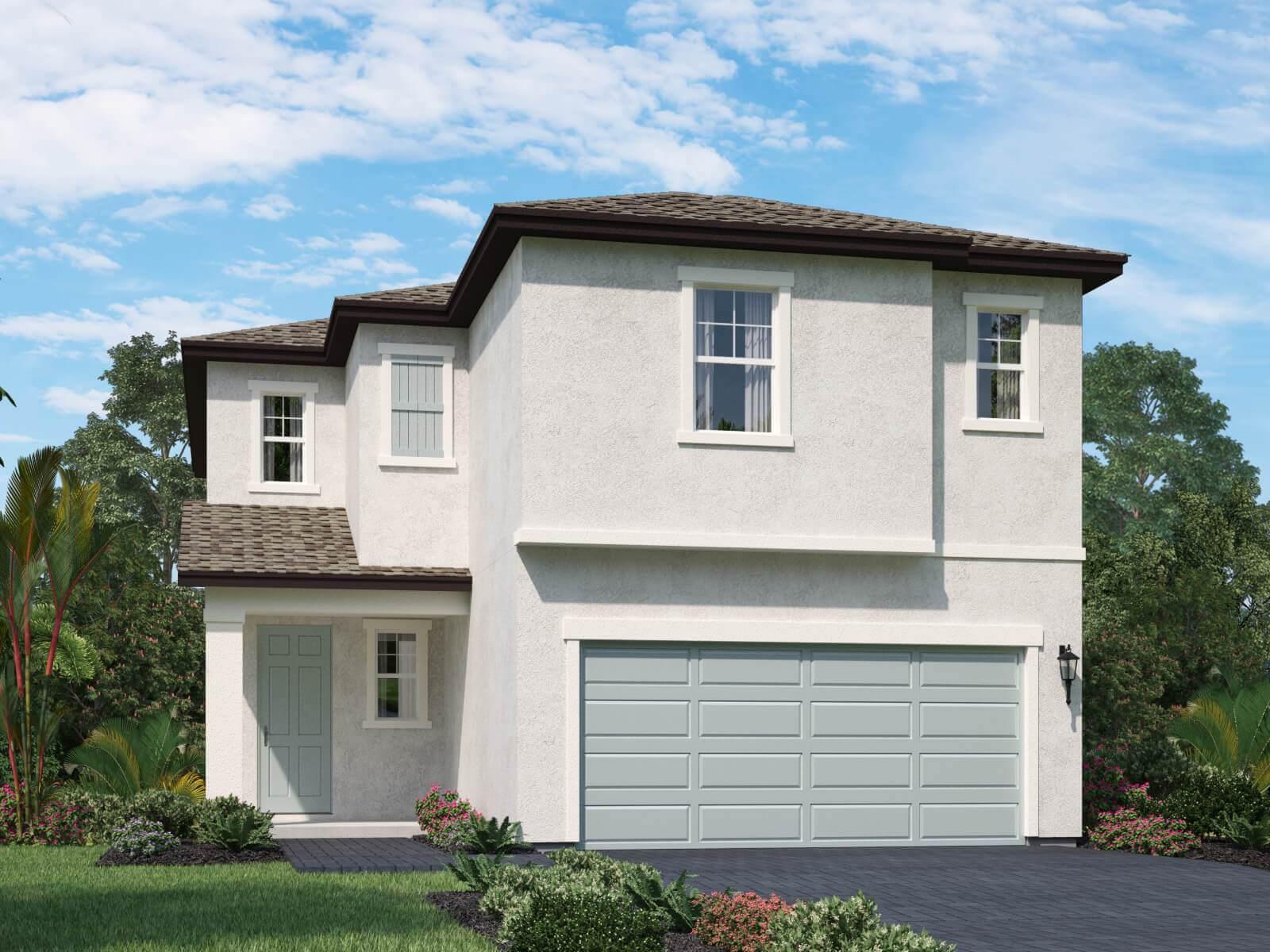 New Housing Developments in Palm Beach County, FL | NewHomeSource