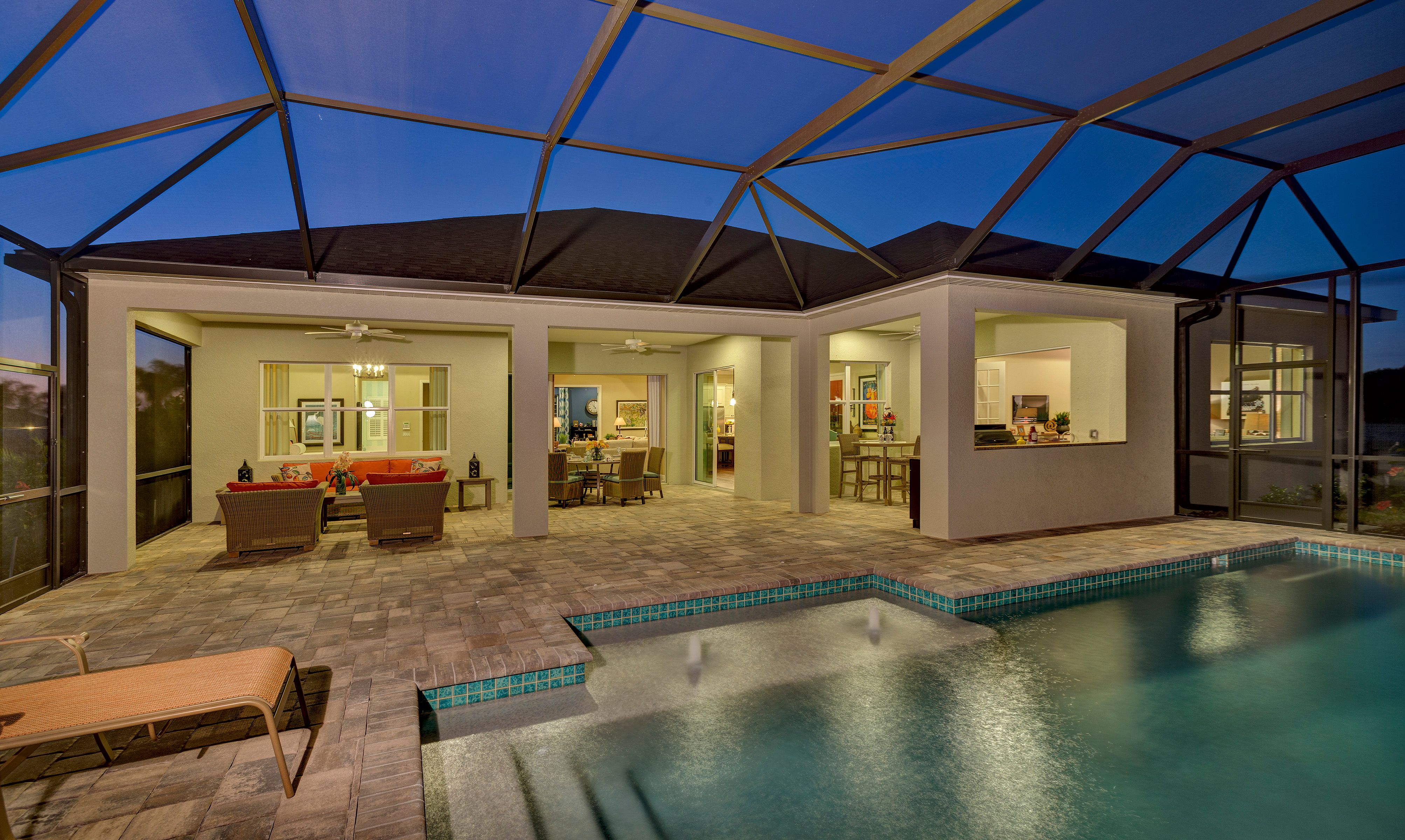 More Communities By Neal Signature Homes