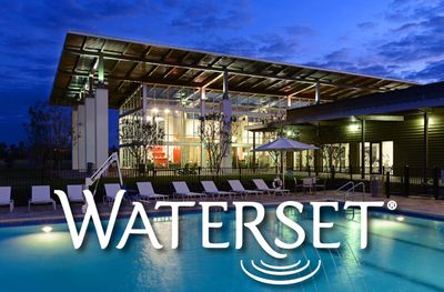 Waterset