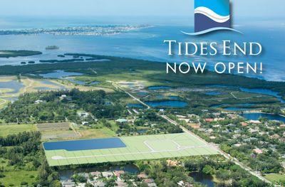 Tides End