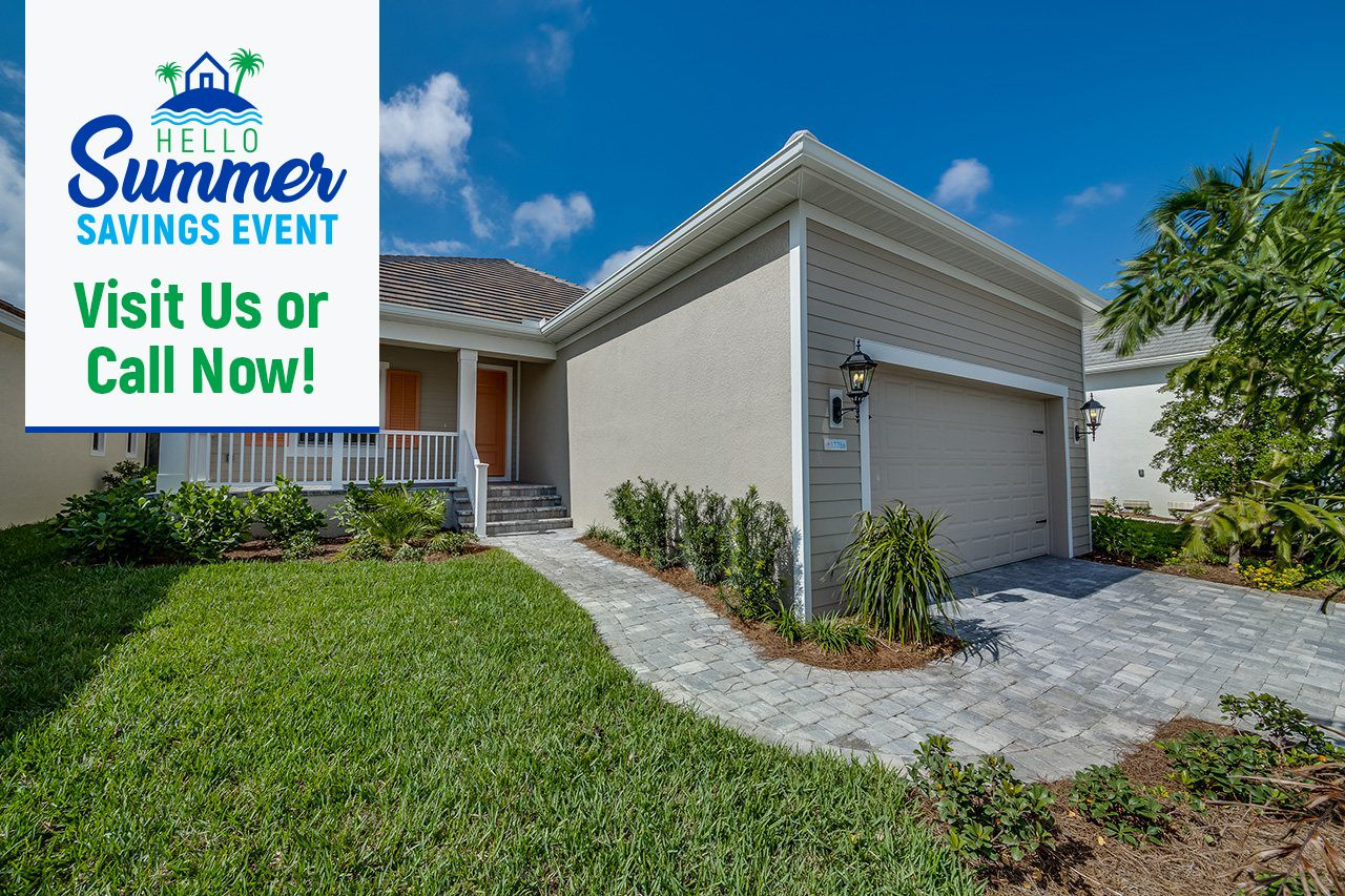 Coastal Key in Fort Myers, FL, New Homes & Floor Plans by Neal ...