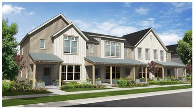 Elements Rowhomes at Stapleton