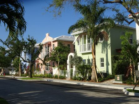 The Village At Victoria Park By New Urban Communities In Broward County Ft Lauderdale