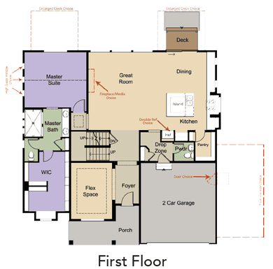 Oakwood Homes Floor Plans hayden plan at mayers meadow in heber city, utahoakwood homes