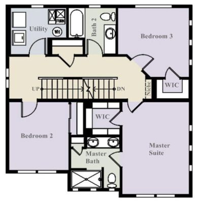 Oakwood Homes Floor Plans surrey plan at green valley ranch in denver, coloradooakwood homes