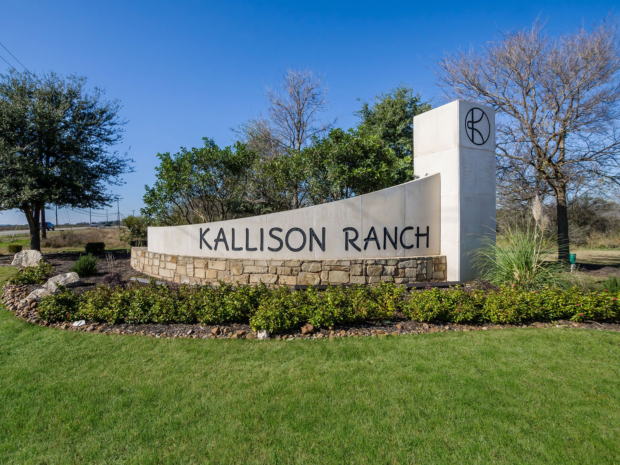 Kallison Ranch 50u0027 By Perry Homes In San Antonio Texas