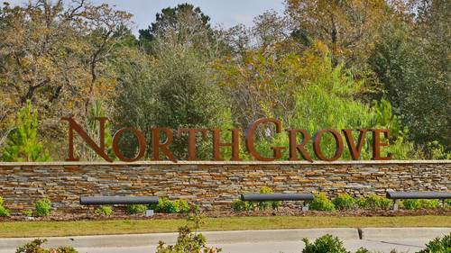 NorthGrove 50'